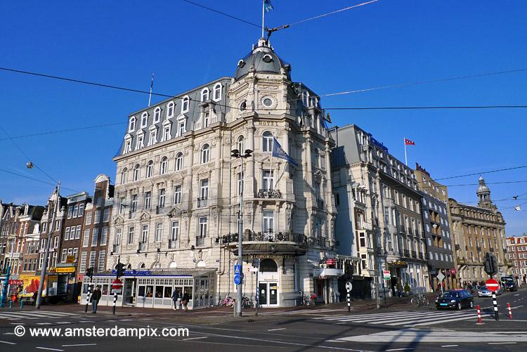 Amsterdampix Home